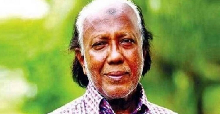 Ekushey Padak-winning actor S M Mohsin dies of Covid-19