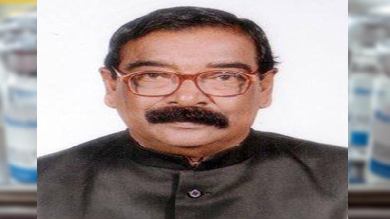 Ex-AL lawmaker Gazi MM Amzad Hossen Milon passes away
