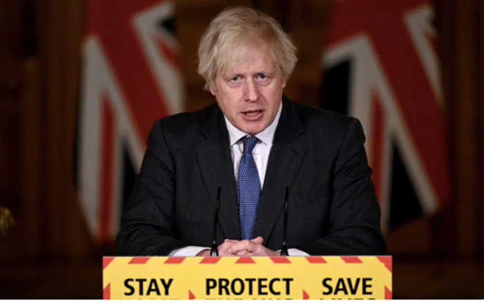 Boris Johnson's India visit next week cancelled due to COVID-19