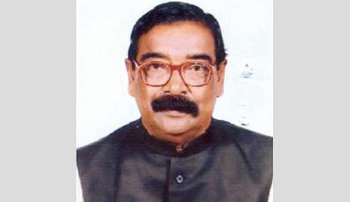 Ex-MP Gazi MM Amjad passes away