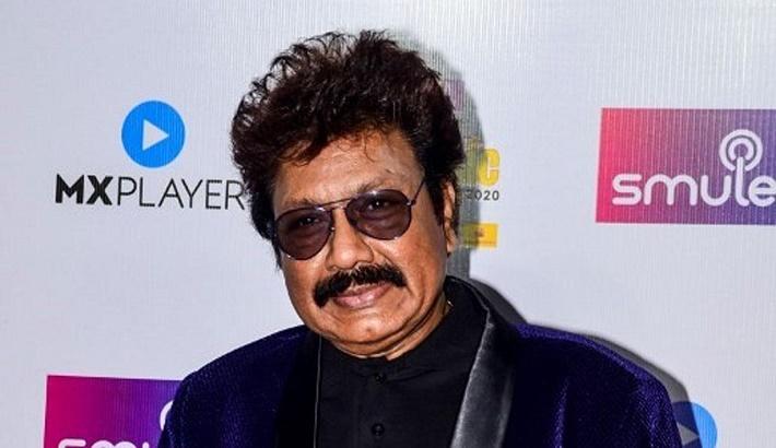 Composer Nadeem-Shravan hospitalised with COVID-19