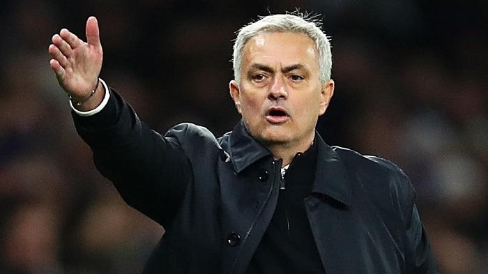 Tottenham fires manager Jose Mourinho after 17 months