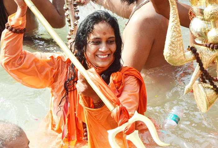 Juna Akhara, other sects heed PM's call, end Kumbh pilgrimage