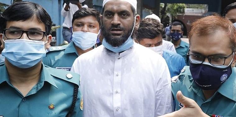 23 cases against Hefazat leaders handed over to CID