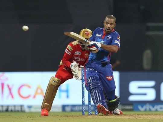 Delhi Capitals beat Punjab Kings by six wickets