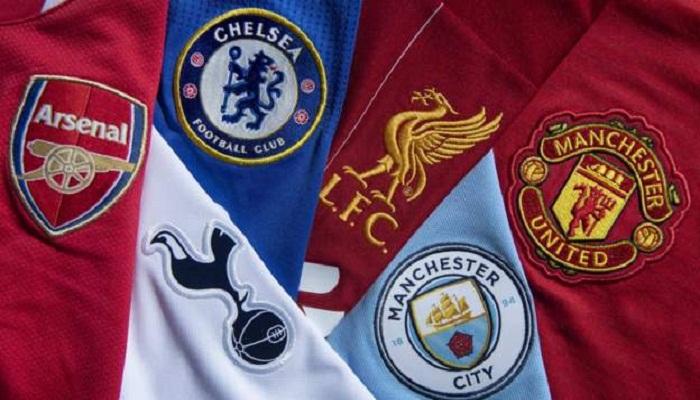 European Super League: Premier League's 'big six' agree to join new league