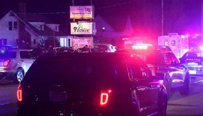 Kenosha bar shooting leaves at least 3 dead