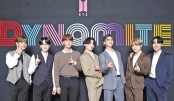 BTS' 'Dynamite' creates new record at Guinness World Records