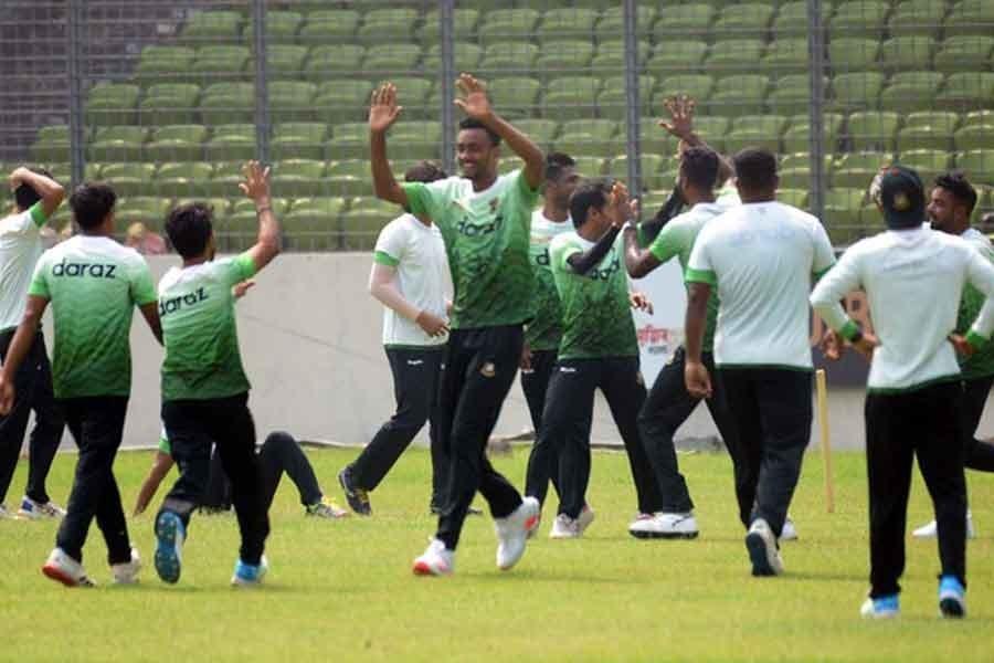 Tigers seek redemption in 1st Test against Sri Lanka