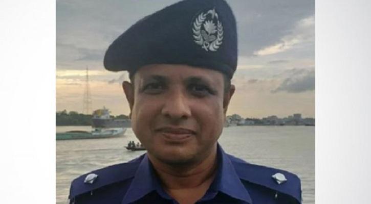 Mamunul resort scandal: Sonargaon OC Rafiqul loses job