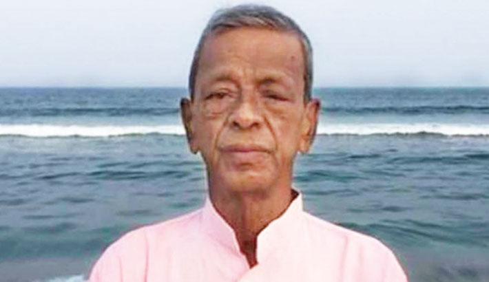 Former Assam CM Bhumidhar Barman dies