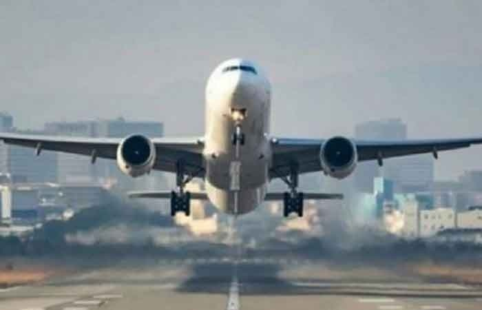 Domestic flights to resume operation from Wednesday
