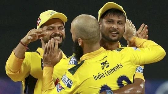 IPL 2021: Moeen Ali, Ravindra Jadeja star in Chennai Super Kings' 45-run win over Rajasthan Royals