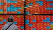 Asian markets fall after overnight Wall Street retreat