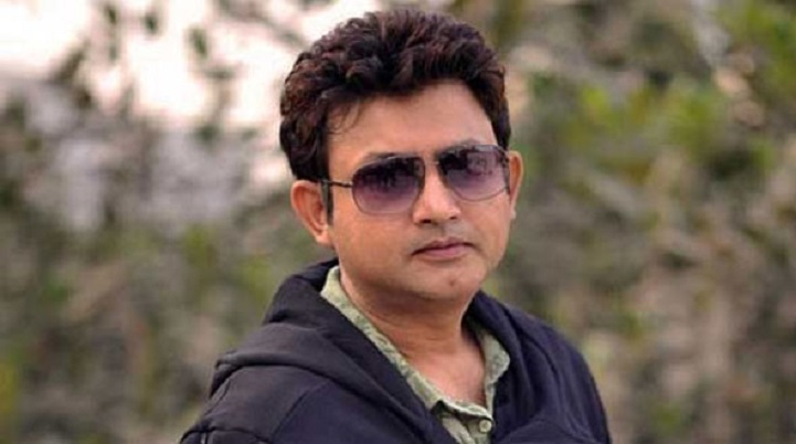 Actor Amin Khan embarrassed with fake Facebook IDs