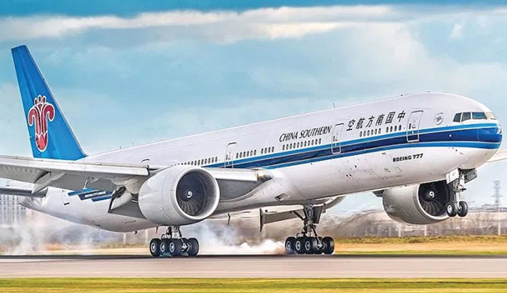 Passenger flights with China allowed until Apr 28