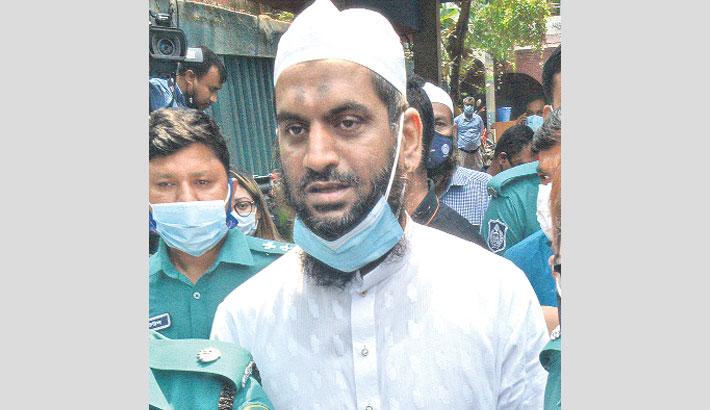 Mamunul admits to his involvement in mayhem