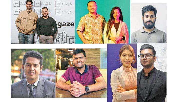 Nine Bangladeshi youths on Forbes 30 under 30 list