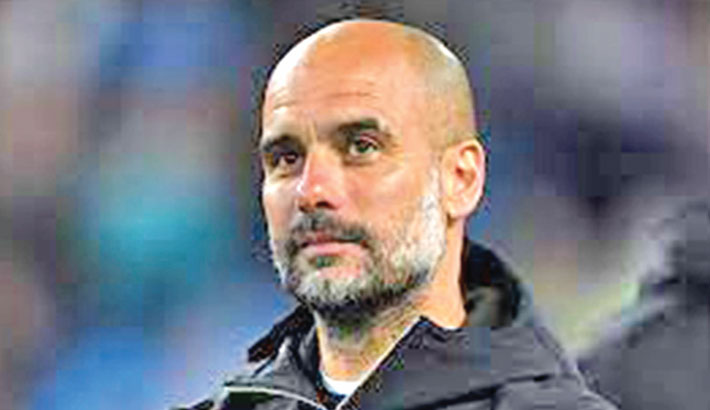 Guardiola says plans for closed Super League format are 'not sport'