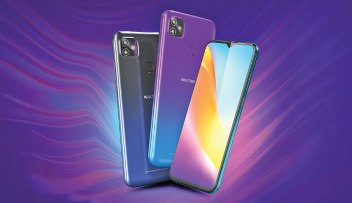 Walton's Primo HM6 smartphone hits mkt
