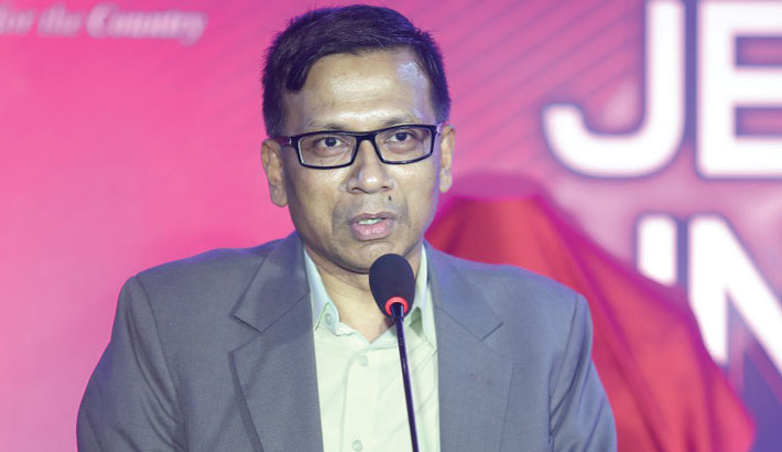 BFF announces DMFLC naming Imrul named as chief