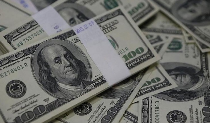 $1.15b remittance flows in 15 days of April