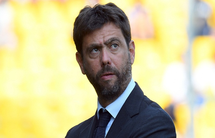 European Super League: Juventus chairman Andrea Agnelli says project cannot proceed