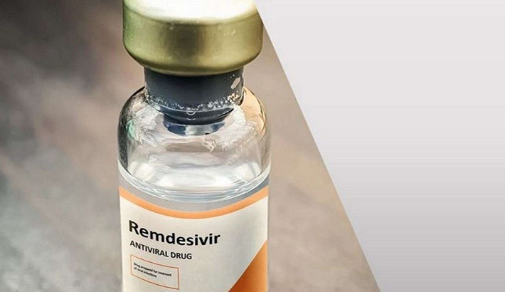 How effective is the antiviral drug Remdesivir against COVID-19?