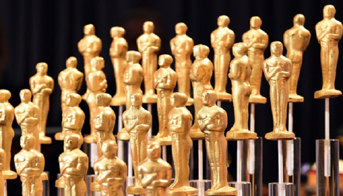 The eight contenders for the best picture Oscar