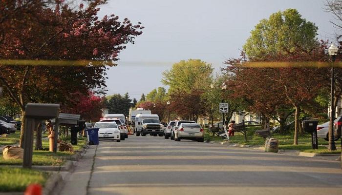 Columbus police officer shoots, kills girl holding knife