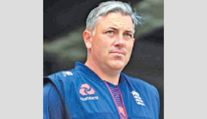 Silverwood given sole responsibility for England cricket squad selection