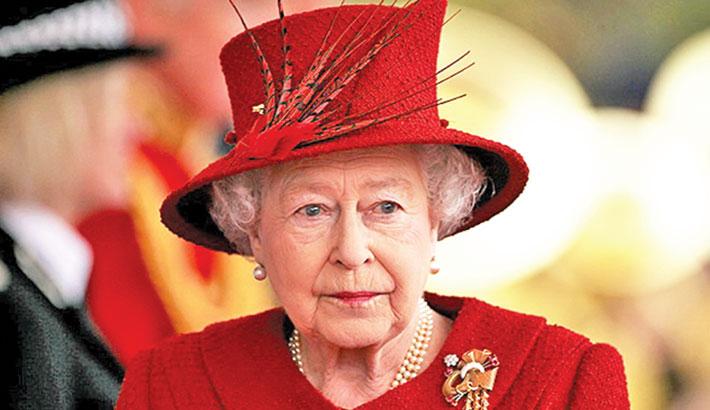 Queen Elizabeth turns 95