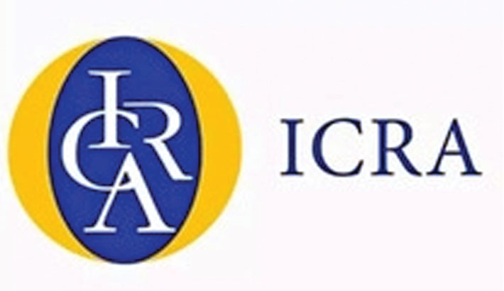 Icra cuts FY22 GDP estimate by 0.5pc