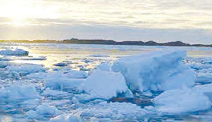 Extreme melt reduced Greenland ice sheet storage