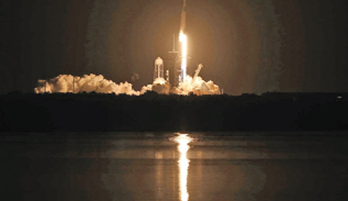 ISS sets its research scope on longer space missions