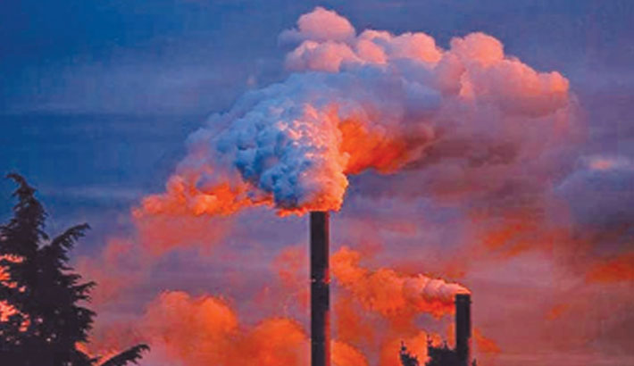 EU agrees to cut CO2 emissions by 55pc by 2030