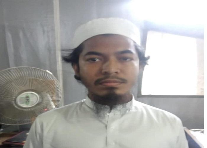 Hefazat leader maulana Ihteshamul Haque Sakhi arrested