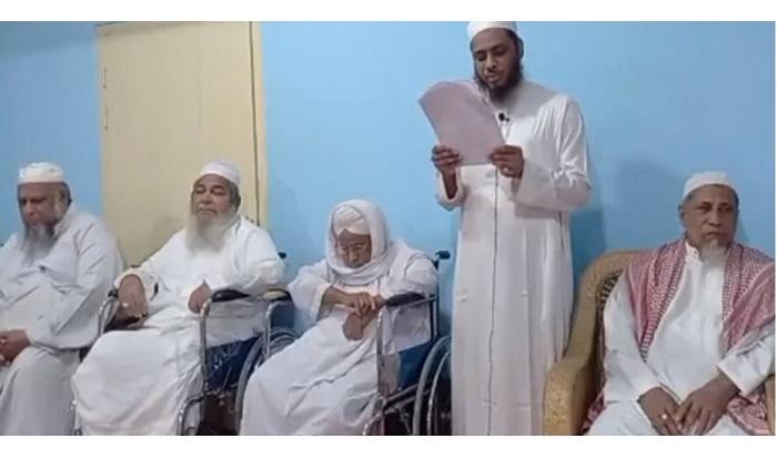 Hefazat seeks financial help for Hathazari Madrasa