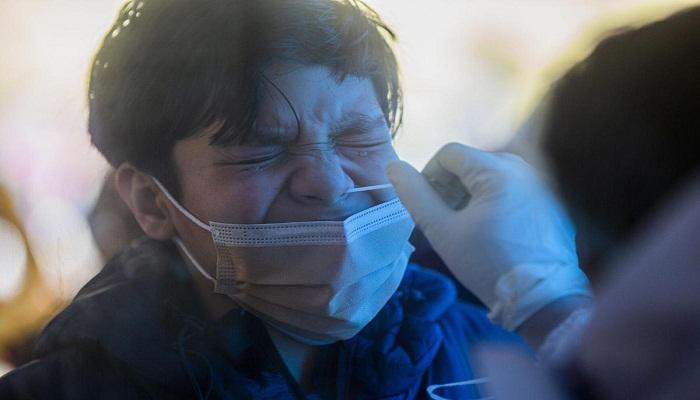India reports global record of 314K new coronavirus cases