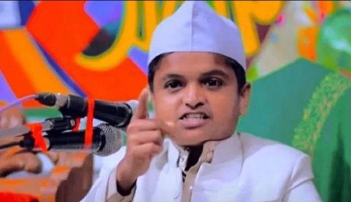 'Shishu Bokta' Rafiqul put on 7-day remand