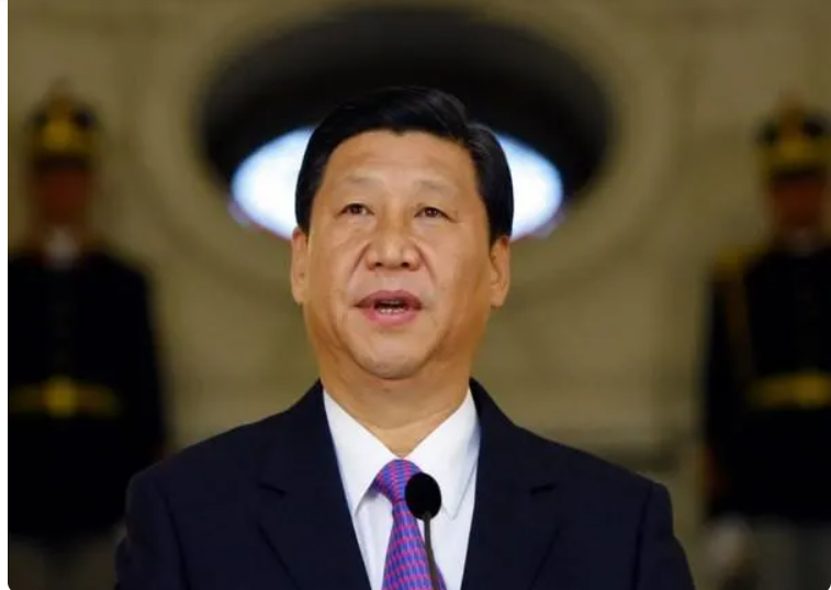 Xi Jinping says no nation should dictate global rules as pressure from US, its allies mounts