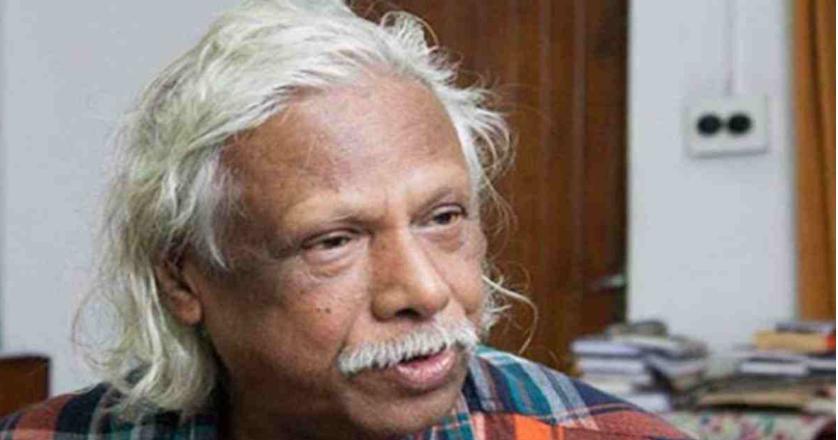 Dr Zafrullah finds lockdown allocation too small, slams govt