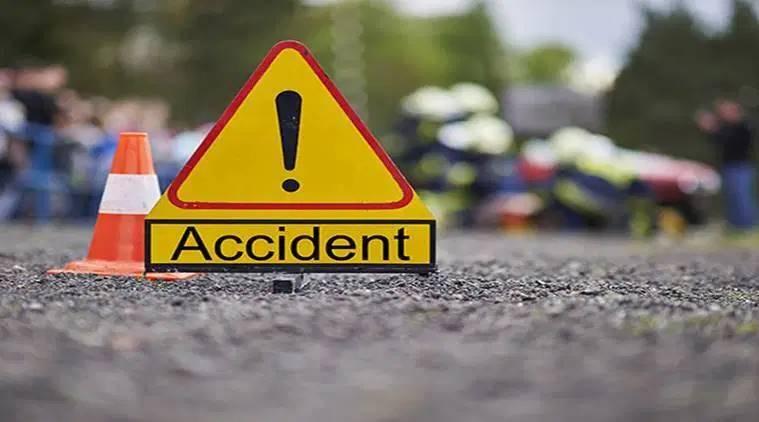 Biker killed in city road crash
