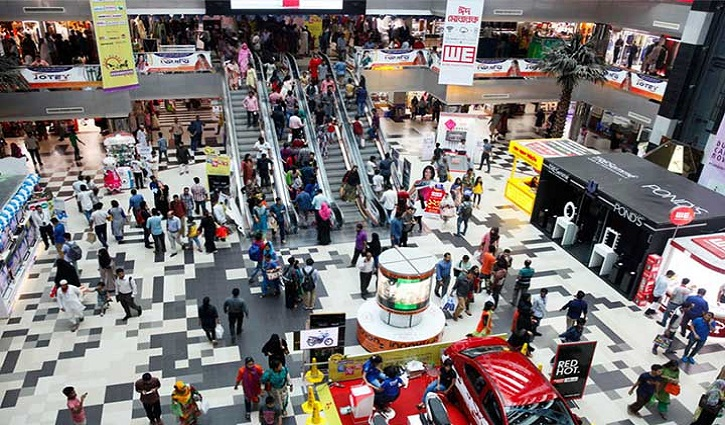 Lockdown: Shops, shopping malls to reopen from Apr 25