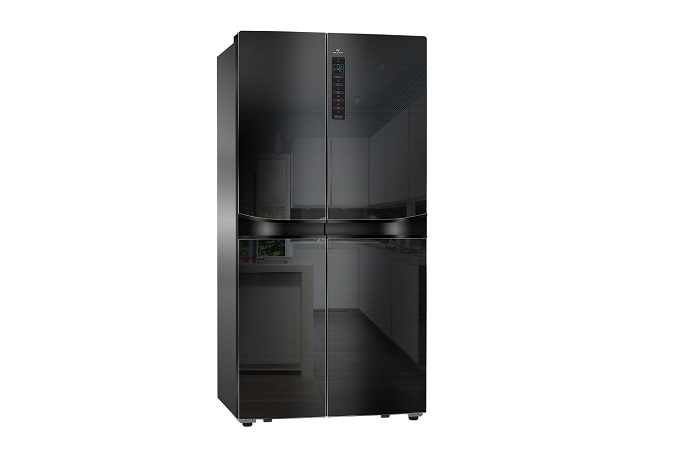 Walton introduces new smart fridge  '6A9' model on the occasion of Eid