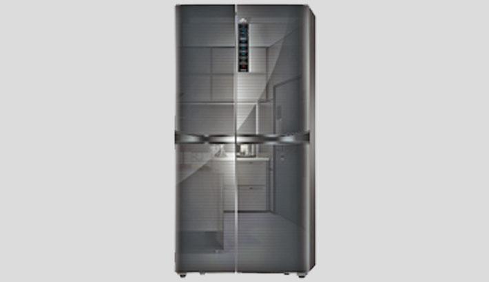 Walton introduces new smart fridge