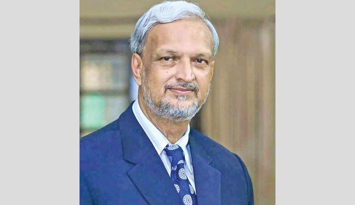 Tenure of CDA Chairman Zahirul extended