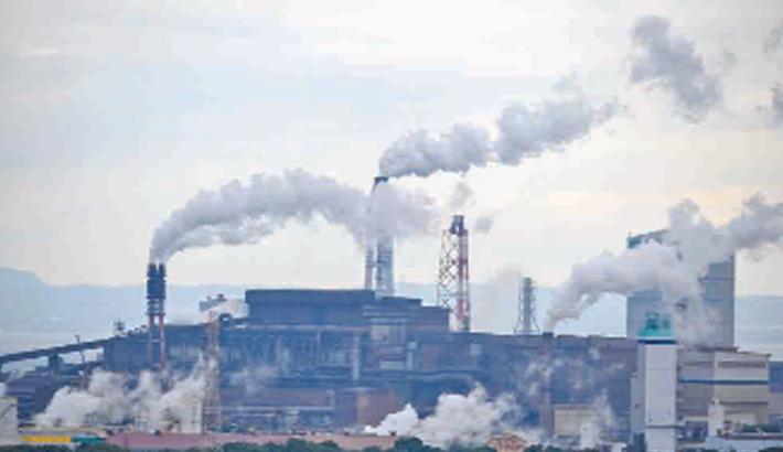 Japan strengthens 2030 emissions cut target