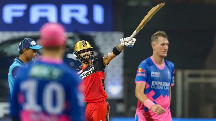 Kohli reaches 6,000-run IPL landmark as Bangalore stay undefeated