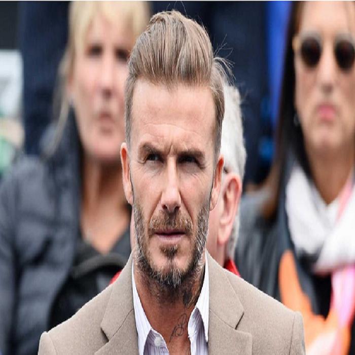 UNICEF envoy David Beckham leads global vaccination drive during Immunization Week